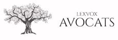 Lexvox Avocat Logo