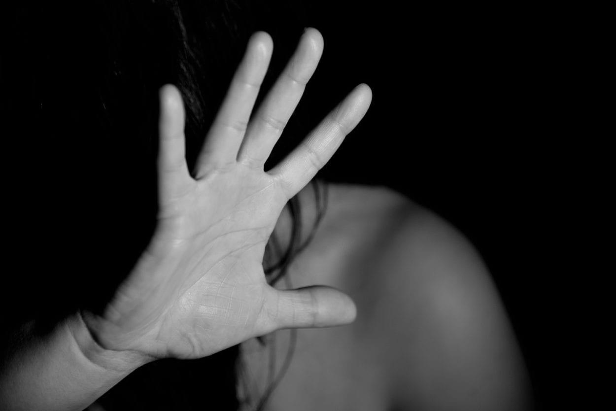 violence femme